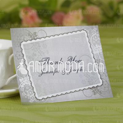 Personalizado Diseño Geométrico papel (Juego de 50) (118032217)
