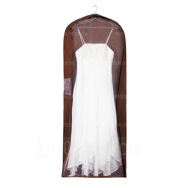 Vintage Dress Length Garment Bags (035053128)