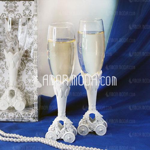 Eventyr bryllup trener Flauti Tostatura (126032345)