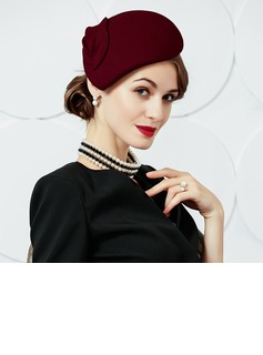 Ladies' Elegant/Unique Wool Fascinators (196197383)