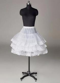 Women Tulle Netting Petticoats (037192689)