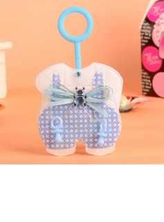 Cute Bear Favor Bags With Ribbons (Set of 12) (050054595)
