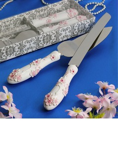 Plum Blossom Design Serving Sets (121030916)