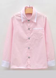 Boys Klassisk Stil Passar till ringbärare /Page Boy Suits med Skjorta (287204972)