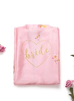 personnalisé charmeuse la mariée Demoiselle d'honneur Maman Demoiselle d'honneur junior Robes Florales Robe à paillettes (248199937)