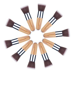 Top bambú Mango Fundación Brush (10 piezas)(046026326)