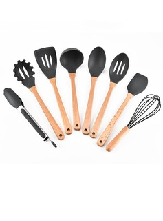 classic silicone kitchen & dining (Set of 8) (203188384)