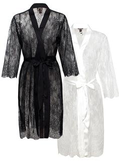 la mariée Demoiselle d'honneur Robes Vierges Robe De Dentelle (248164212)