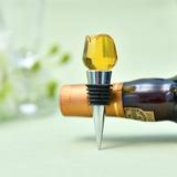 Rosa Progettazione Cristallo Tappo Di Bottiglia (051205424)