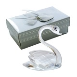 Cute Animal/Lovely Bird Design Crystal Creative Gifts With Ribbons (Sold in a single piece) (051197279)