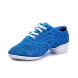 Femmes Tissu Tennis Pratique Chaussures de danse (053056415)