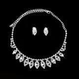 Elegant Legering/Kristal Dames Sieraden Sets (011027199)