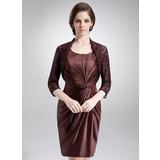 Half-Sleeve Lace besondere Anlässe Bolero (013012491)