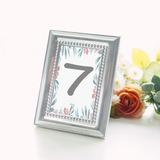 Metallo Photo Frames (Venduto in un unico pezzo) (051145236)