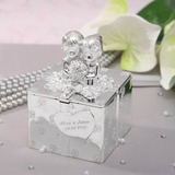 Personalized Alloy Ladies' Jewelry Box (011057655)
