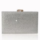 Glänzende PU Einkaufstaschen (012191369)