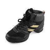 Femmes Vrai cuir Tennis Pratique Chaussures de danse (053013221)