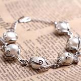 Charme Parel Vrouwen Armbanden (011054940)