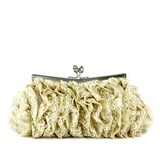 Gorgeous Lace Clutches (012052486)