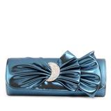 Van Fashional Sprankelende Glitter met Strass Koppelingen (012051289)