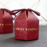 Rara Siempre Amor Otros Papel para tarjetas Cajas de regalos con Cintas (Juego de 30) (050197395)