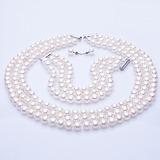 Luxuriöse Perle/