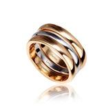 Persoonlijke Legering/Vergulde Dames Ringen (011055319)