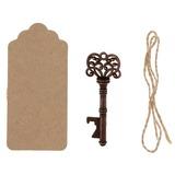 Creativo/Bella chiave Apribottiglie (Venduto in un unico pezzo) (052178643)
