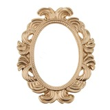 Classic Resin Frame (Sold in a single piece) (051197263)