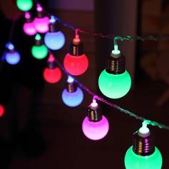 Bella Colorato PVC Luci a LED (131185581)