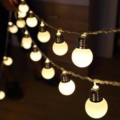 Semplice Stile classico PVC Luci a LED (131185589)