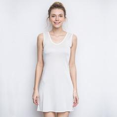 SilK Feminine Sleepwear (041198467)