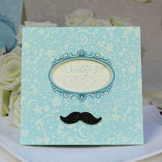 Classic tyyli Wrap & Pocket Invitation Cards (Sarja 50) (114053148)