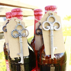 Schlüssel Form Metall Flaschenöffner (Sold in a single piece) (052149810)