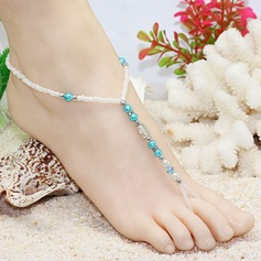 Glass Foot Jewellery Accessories (107039373)