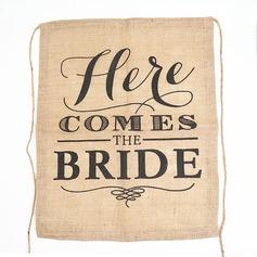 Semplice/Stile classico Bella/Elegante Biancheria Decorazioni per Matrimonio (131174311)