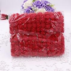Fiore della Vite Bella/Attraente Fiore di seta Accessori decorativi (Venduto in un mazzo)/(140 pezzi) (131156872)