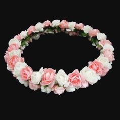 Lovely Netto lanka Kukkia ja höyhenet (042025212)
