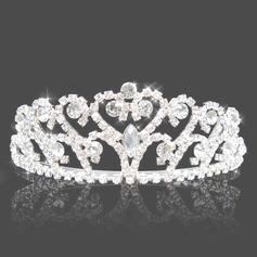 Gorgeous Crystal/Alloy Tiaras (042004235)