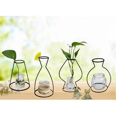 Einfache Metall Vasen (051143770)