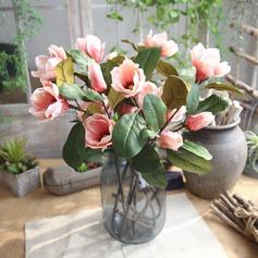 Simple/Nice Lovely Silk Flower Artificial Flowers (set of 4) (131196952)