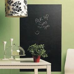 Bureau / Affaires PVC Décoration de maison (Vendu dans une seule pièce) (203168035)