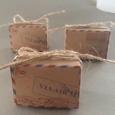 Cubi Carta della carta Borse di Favore (Set di 50) (050120610)