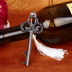 Key to My Heart Beer Bottle Openers With Tassel (052015930)