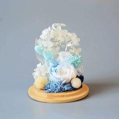 Creatieve cadeaus Creatief Zijde Bloemen Elegant Geschenken (129191581)