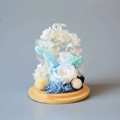 Creative Gifts Creative Silk Flower Elegant Gifts (129191581)