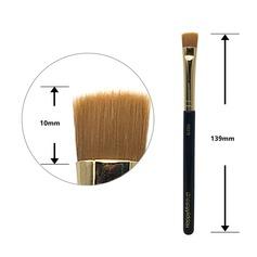 Artificial Fibre/Natural Goat Hair Makeup Supply (046129014)