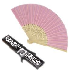 Stile classico/Bella Bambù Ventilatore della mano (Venduto in un singolo) (051171995)