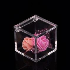 Creativo/Bella Cubi Plastica Barattoli e Bottiglie (set di 12) (050168328)