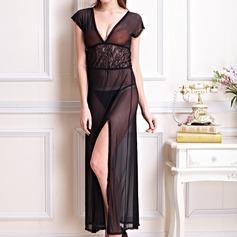 Lace Bridal/Feminine/Fashion Lingerie Set (041119618)